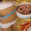 Гречневая диета: идеальное средство для похудения