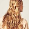 Прически на длинные волосы.  Фото-урок для изменения своего образа.