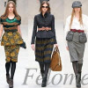 Модные юбки осень 2016: фото, фасоны