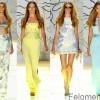 Модные летние платья — фасоны с фото