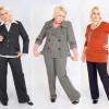 Женские модные брюки осень 2016 для полных дам. Советы и рекомендации по выбору правильного фасона