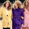 Женское пальто осень 2016: фото и модные новинки сезона