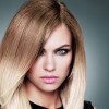 Классическое и креативное омбре на светлые волосы (фото 30 образов)