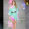 Модные фасоны платьев 2015. Фото стильных моделей