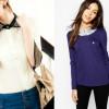 Модные тенденции: женские кофты 2015 с фото