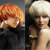 Модная стрижка Аврора на короткие волосы: фото образов