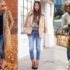 Женские джинсы бойфренды — фото модных трендов