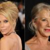 Стильные причёски для женщин после 40 лет