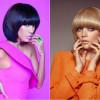 Модная стрижка Сессон на средние волосы — технология, фото, способы укладки