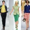 Модные новинки: женские пиджаки 2015