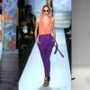 Женские брюки бананы: модные фасоны с фото