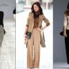 Французский стиль в одежде для женщин (Фото)