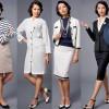 Великолепный стиль Коко Шанель в одежде (Фото)