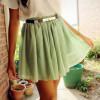 Модная юбка Татьянка — фото образов