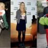 С чем носить женские лаковые ботинки: фото модных образов
