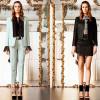 Английский стиль в одежде женщины — фото, цвет, дизайн