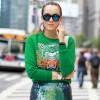 Молодежные женские кофты — фото, материалы, фасоны