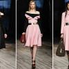 Стиль 60-х годов в одежде женщины — фото, цвета, идеи