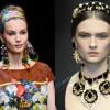 Модные серьги 2016 года: фото и основные тенденции