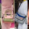 Какие сумки модные в 2016 году — фото, материалы, тенденции