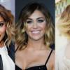 Модная покраска волос 2016 на средние волосы — фото и тренды