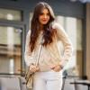 Модные женские свитера 2016 года — фото и цвета