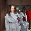 Модные эко-шубы от Сати Казановой