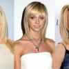 Какая подходит стрижка для тонких и редких волос ( 30 фото)