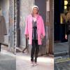 Городская или уличная мода 2016 года — фото в женской одежде