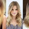 Балаяж на русые волосы: фото, виды, техника