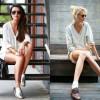 Как носить женские броги: фото, виды