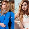 Модные стрижки как у Ксении Бородиной (фото)