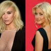 Цвет волос «жемчужный блондин»: фото звезд, палитра красок