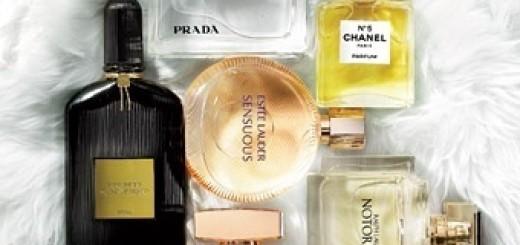 ароматы для женщин