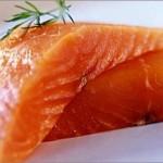 рыба диета