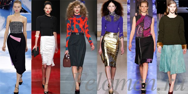 Skirts - 2014