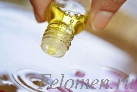 эфирные масла для упругости тела
