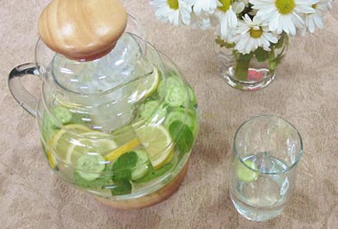 напиток для похудения сасси