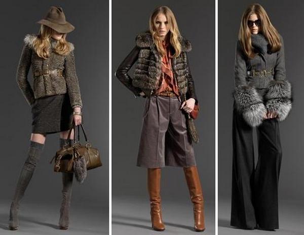 осенние женские куртки 2014