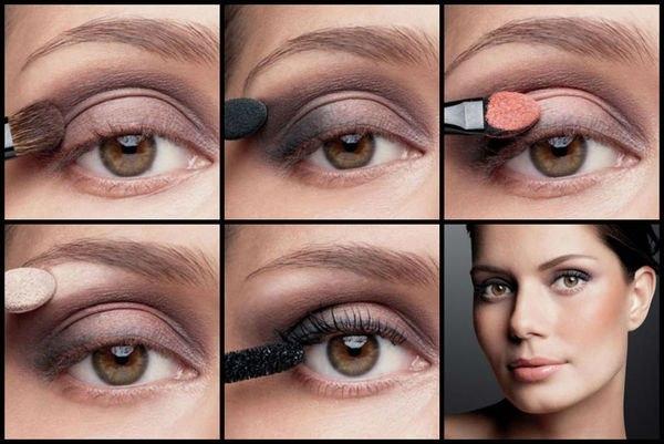 Чем убирать косметику с глаз