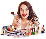 как сделать стойкий и красивый макияж в домашних условиях