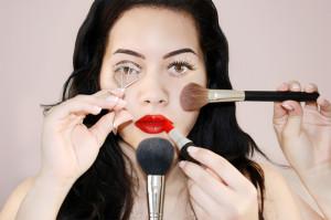 как делать правильный макияж