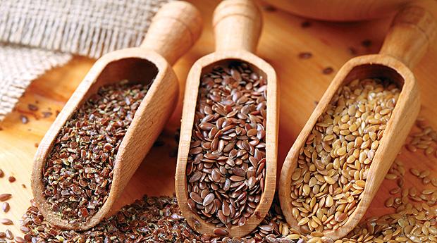 семя льна для похудения рецепты