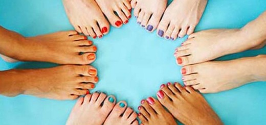 врастание ногтя на ноге