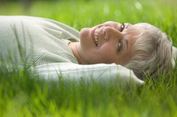 уход за телом после 40-50 лет