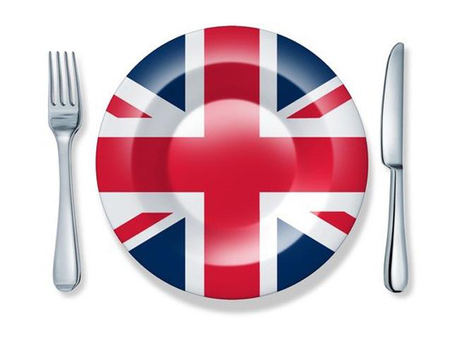 английская диета меню на 21 день