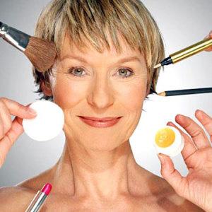 актуальные советы для создания красивого макияжа женщине в зрелом возрасте