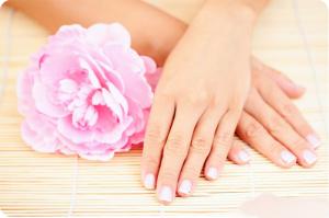 продольные полосы на ногтях причины и лечение