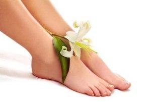 как и чем лечить грибок между пальцев ног