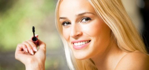 Красивый макияж для маленьких глаз пошаговое фото